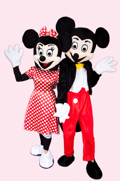 mikki-mouse